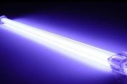 Кварцевые лампы, бактерицидные облучатели