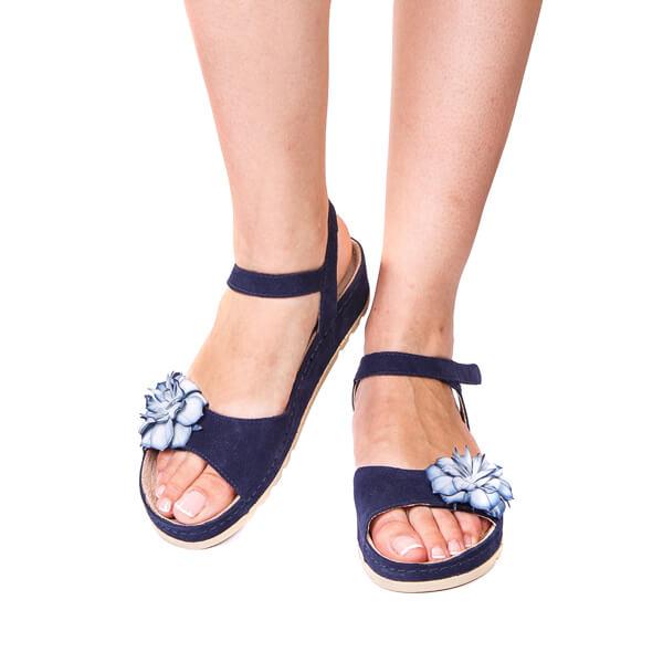 Летняя ортопедическая обувь