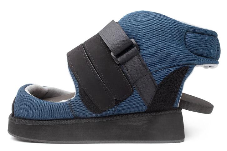 Обувь после операций на стопе должна быть функциональна