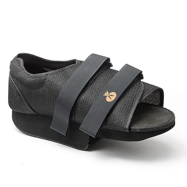 Обувь после операций комфортна, удобна и функциональна
