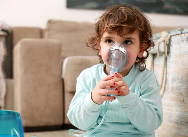 Ингаляторы небулайзеры для детей