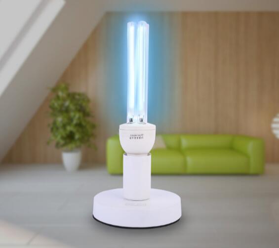 Бактерицидной лампы для домашнего использования