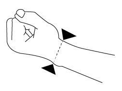 Определение размера ортопедического ортеза WellCare 42006