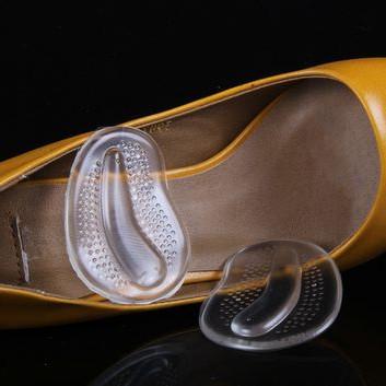 Ортопедические пелоты для обуви